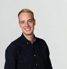 Sam van den Boer